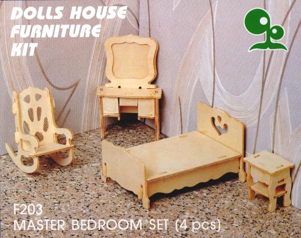 Bedroom Furniture Kits Greenleaf Dollhouses Bedroom Furniture Kit Reviews Wayfair Bedroom Set